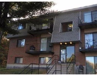 176 Maple Ave UNIT 1-35, Rutland, MA 01543 - MLS#: 72362589