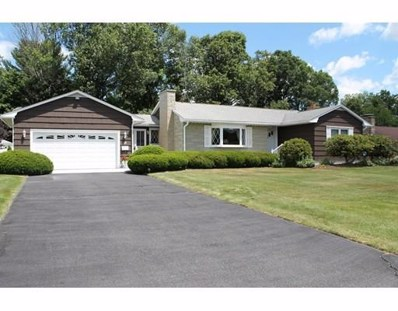 15 Homestead Ln, Ludlow, MA 01056 - MLS#: 72362606