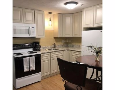 4 Williamsburg Ct UNIT 4, Shrewsbury, MA 01545 - MLS#: 72362685