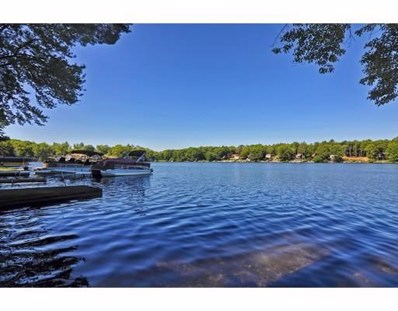 57 Lakeview Dr, Charlton, MA 01507 - MLS#: 72362686