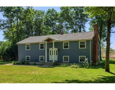 24 Newton Rd, Westminster, MA 01473 - MLS#: 72362700