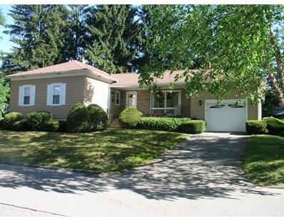70 Jerome Avenue, Gardner, MA 01440 - MLS#: 72362718
