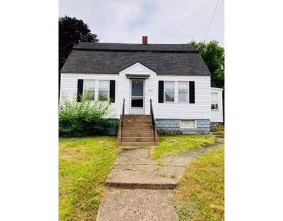 102 Pilling St, Haverhill, MA 01832 - MLS#: 72362738