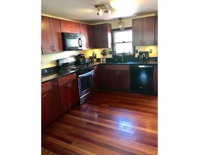 158 Winthrop St, Quincy, MA 02169 - MLS#: 72362801