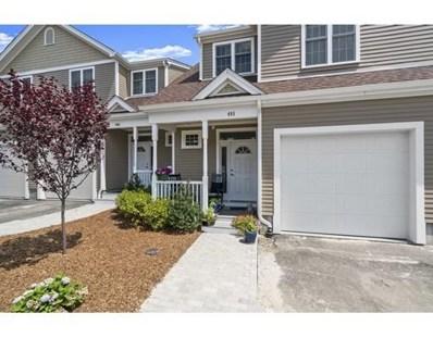 70 Endicott Street UNIT 1104, Norwood, MA 02062 - MLS#: 72362823