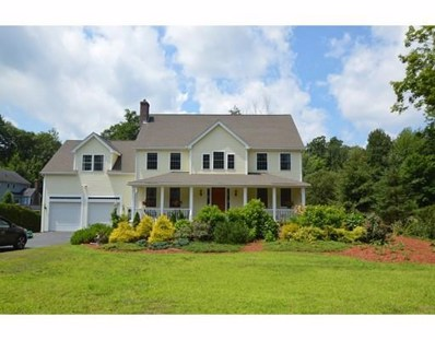 50 Redstone Pl, Sterling, MA 01564 - MLS#: 72362862