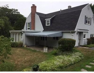 1325 Tucker Rd, Dartmouth, MA 02747 - MLS#: 72362889