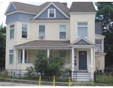 120 Lovell St, Worcester, MA 01603 - MLS#: 72362943
