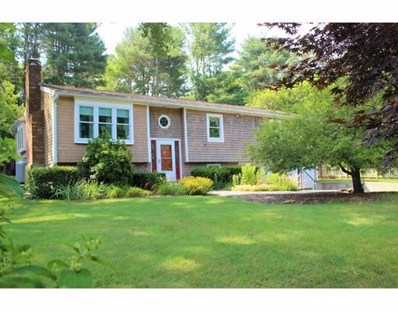 44 Boot Pond Rd, Plymouth, MA 02360 - MLS#: 72362970