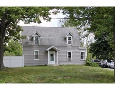 208 Main St, Oxford, MA 01540 - MLS#: 72363062
