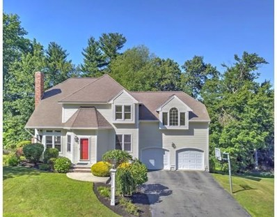 63 Foxwood Dr, North Andover, MA 01845 - MLS#: 72363075