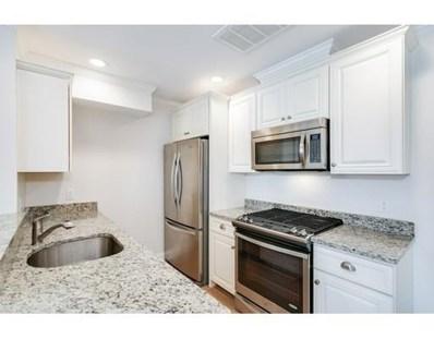 463 Rutherford Avenue UNIT 202, Boston, MA 02129 - MLS#: 72363079