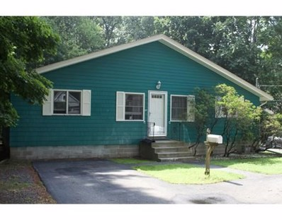 64 Woodland Rd, Holden, MA 01520 - MLS#: 72363089