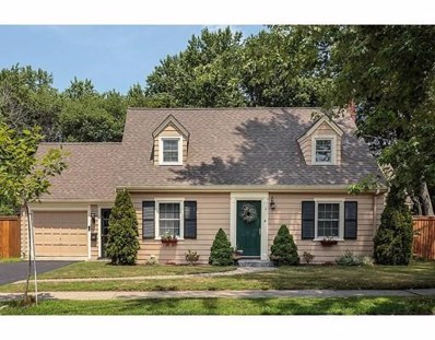 3 Brookside Ave, Winchester, MA 01890 - MLS#: 72363094