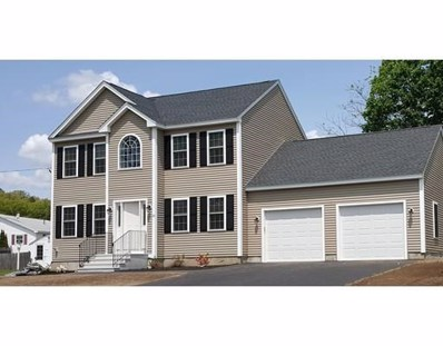 Lot 54-55 Brookside Dr, Gardner, MA 01440 - MLS#: 72363150