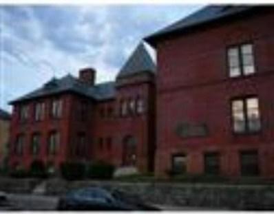 31 Elizabeth Street UNIT 104, Worcester, MA 01605 - MLS#: 72363154
