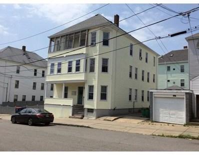 151 David St, New Bedford, MA 02744 - MLS#: 72363187