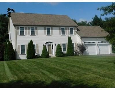 341 Finch Rd, Raynham, MA 02767 - MLS#: 72363201