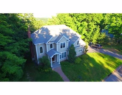 40 Onamog Street, Marlborough, MA 01752 - MLS#: 72363225