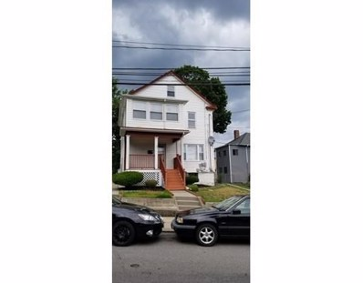 157 Greenfield Rd, Boston, MA 02126 - MLS#: 72363227