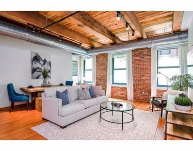 9 W Broadway UNIT 106, Boston, MA 02127 - MLS#: 72363245