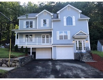 10 Paradox Drive, Worcester, MA 01602 - MLS#: 72363251