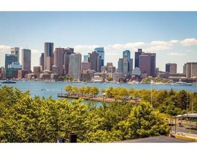 223 Webster UNIT #2, Boston, MA 02128 - MLS#: 72363364