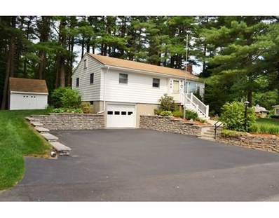 464 Coronation Dr, Franklin, MA 02038 - MLS#: 72363378