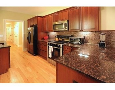 391 Walnut Street UNIT 5, Newton, MA 02460 - MLS#: 72363381