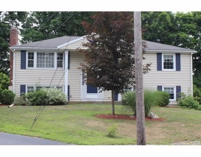 7 Sioux Cir, Bellingham, MA 02019 - MLS#: 72363449