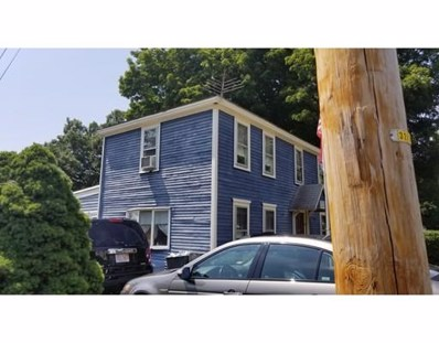 17 Chestnut St, Groveland, MA 01834 - MLS#: 72363472