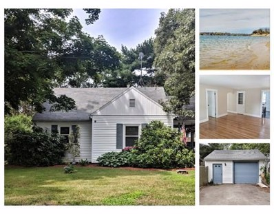 33 Wilson Ave, Bourne, MA 02532 - MLS#: 72363480