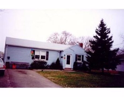 60 Forest St, Middleboro, MA 02346 - MLS#: 72363516
