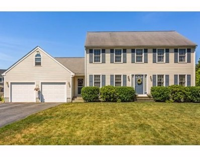 44 Satucket Road, Rockland, MA 02370 - MLS#: 72363528