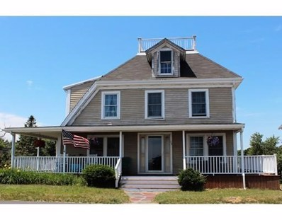 59 Glades Road, Scituate, MA 02066 - MLS#: 72363537
