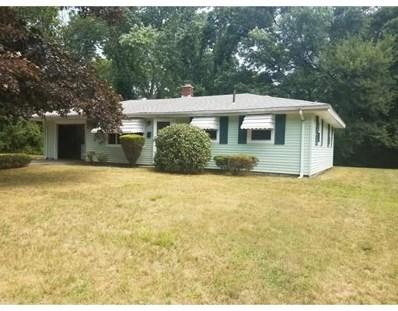 77 Boyle Rd, Brockton, MA 02302 - MLS#: 72363543