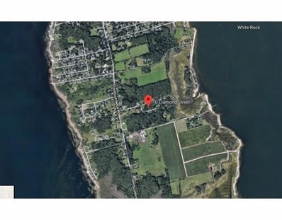 10 Diamond St, Fairhaven, MA 02719 - MLS#: 72363548