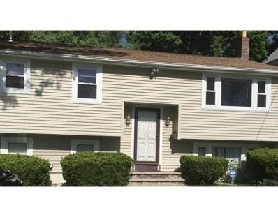 25 Sherman Street, Brockton, MA 02302 - MLS#: 72363570
