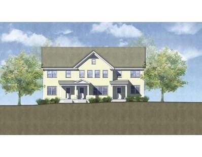 92 Grant Rd UNIT C, Devens, MA 01434 - MLS#: 72363659