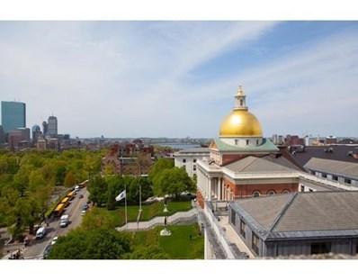 21 Beacon St UNIT 7L, Boston, MA 02108 - MLS#: 72363705