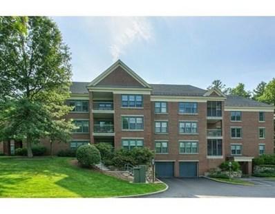 78 Forest Ridge Road UNIT 305, Concord, MA 01742 - MLS#: 72363719