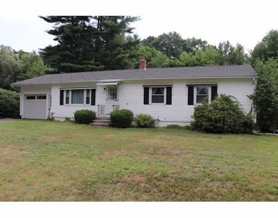 25 Redford Dr, Northampton, MA 01062 - MLS#: 72363728