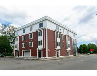 463 Rutherford Avenue UNIT PS4, Boston, MA 02129 - MLS#: 72363731