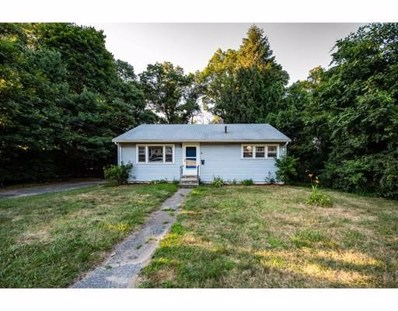 14 Forbes Ave, Burlington, MA 01803 - MLS#: 72363735