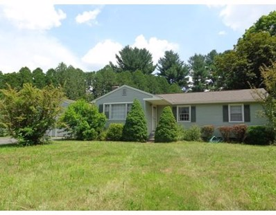 6 Lane Brook Circle, Granby, MA 01033 - MLS#: 72363744