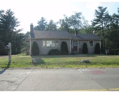 97 Meadow Rd, Spencer, MA 01562 - MLS#: 72363757