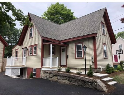278 Centre Ave, Abington, MA 02351 - MLS#: 72363767