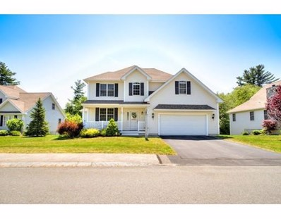 4 Beeston Lane UNIT 12, Methuen, MA 01844 - MLS#: 72363769
