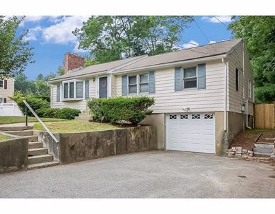 66 Francis Wyman Rd, Burlington, MA 01803 - MLS#: 72363783