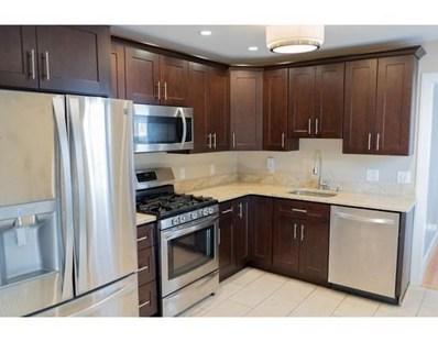 27 Granite Avenue, Boston, MA 02124 - MLS#: 72363787